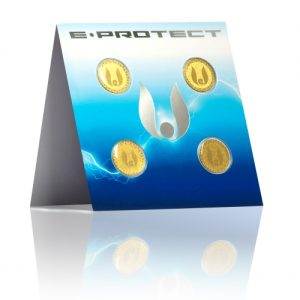 E-Protect Sticker (4buc)